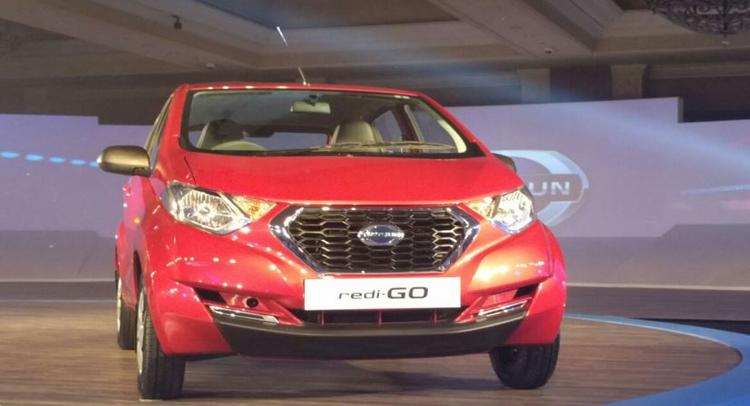 Datsun redi-Go 1.0L हुई  लॉन्च, जानें कार की कीमत