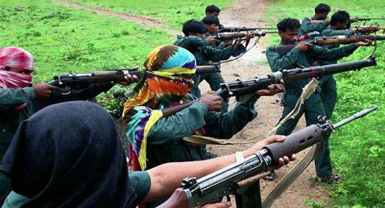 नक्सलवादी हमलों के दृष्टिगत अब जागी भारत सरकार - government-of-india-awake-in-view-of-naxalite-attacks