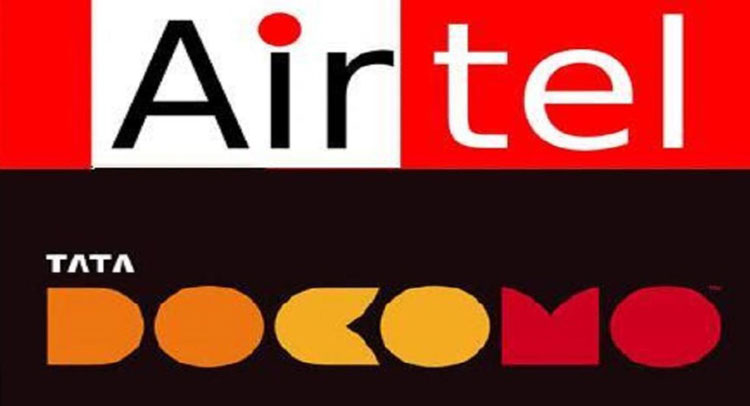 मोबाइल बिजनस Airtel को बेचेगी TATA टेलिसर्विसेज, डोकोमो कस्टमर्स अब एयरटेल के