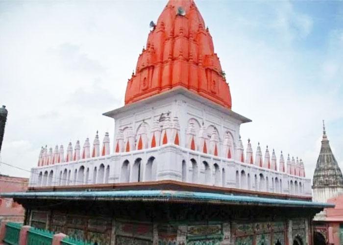 Hanumangarhi TempleAshram