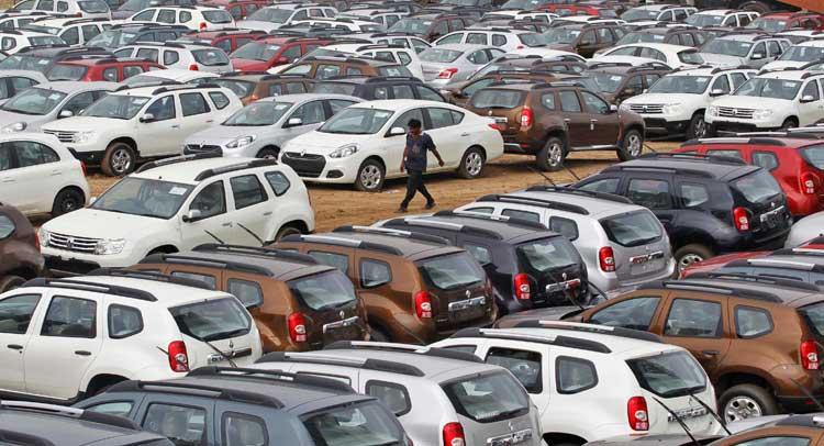 नोटबंदी के बाद अब सुधरने लगे हैं वाहन बाजार के हालात, फरवरी में बिक्री ने पकड़ी रफ्तार