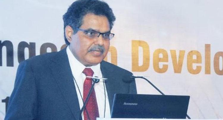 सीनियर IAS अफसर अजय त्यागी बनें SEBI के नए चीफ