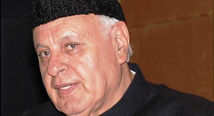 सर्जिकल स्ट्राइक और उरी हमले से कोई लेना देना नहीं : फारुक अब्दुल्ला