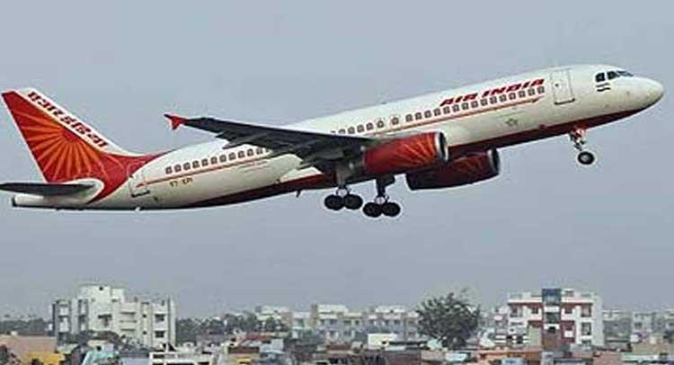 'उड़ान' का ज्यादा किराया वसूल रही एयर इंडिया