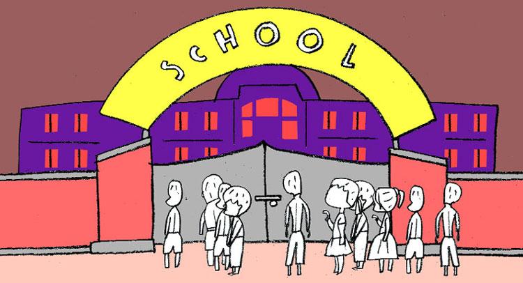 उत्तम नगर में 8 करोड़ की लागत से बनेगा स्कूल