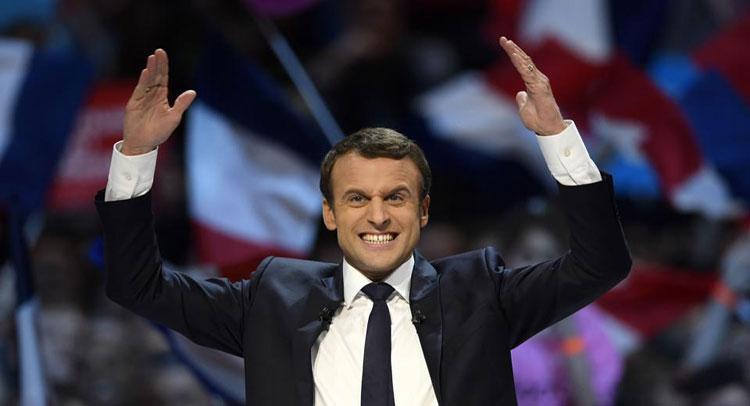 ''वर्ल्ड सोलर एलायंस'' की बैठक के लिए भारत आएंगे फ्रांसीसी राष्ट्रपति मैक्रों
