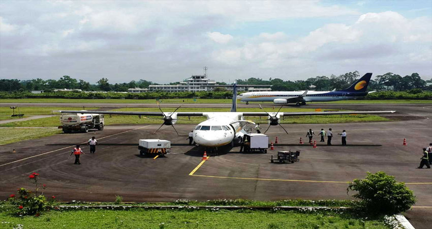 चार मई से शुरु हुई उड़ान की कवायद, हवा में भी रखा जाएगा सोशल डिस्टेंसिंग का ख्याल