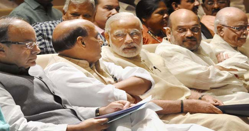 नाबालिगों से रेप और दलितों के मुद्दे पर अध्यादेश ला सकती है मोदी सरकार