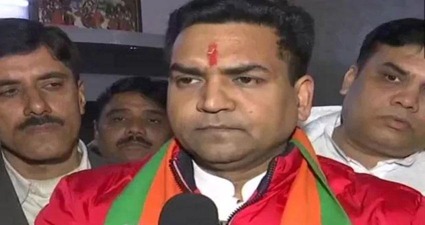 दिल्ली चुनाव: BJP उम्मीदवार कपिल मिश्रा के खिलाफ FIR दर्ज, हटाया गया विवादित ट्वीट
