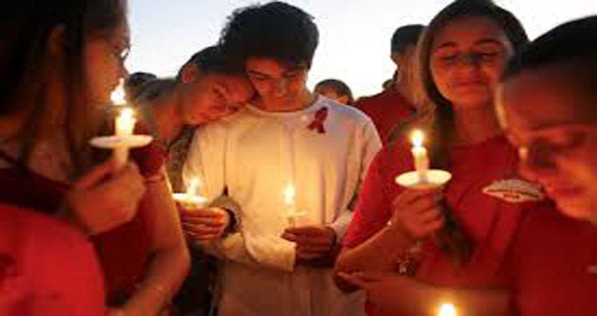 फ्लोरिडा (अमरिका) के स्कूल में गोलीबारी की सबसे भयानक घटना