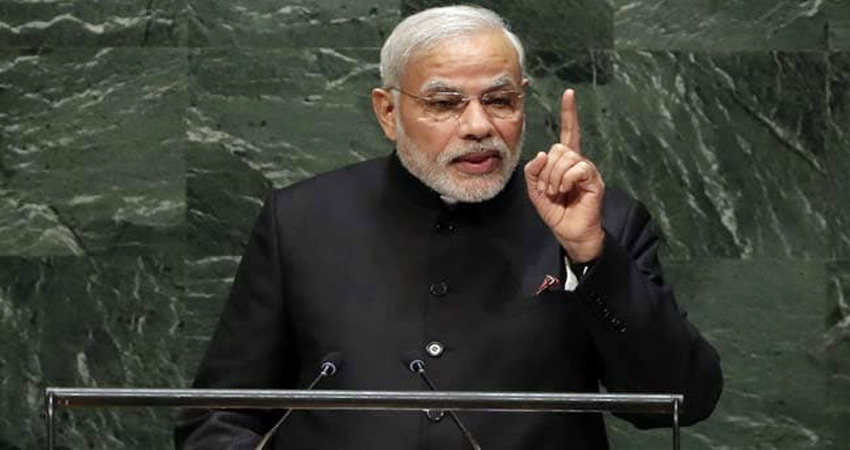 जानिए UNGA भाषण में PM नरेंद्र मोदी ने क्यों किया स्वामी विवेकानंद का जिक्र