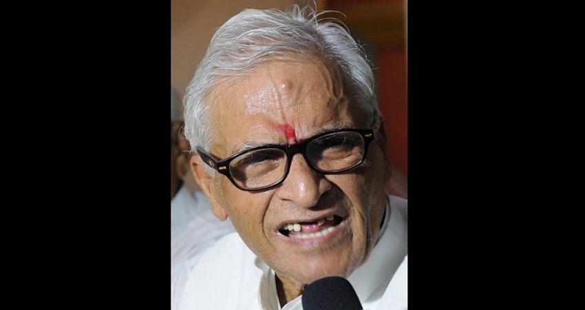 पूर्व मुख्यमंत्री जगन्नाथ मिश्रा को 4 हफ्ते की जमानत