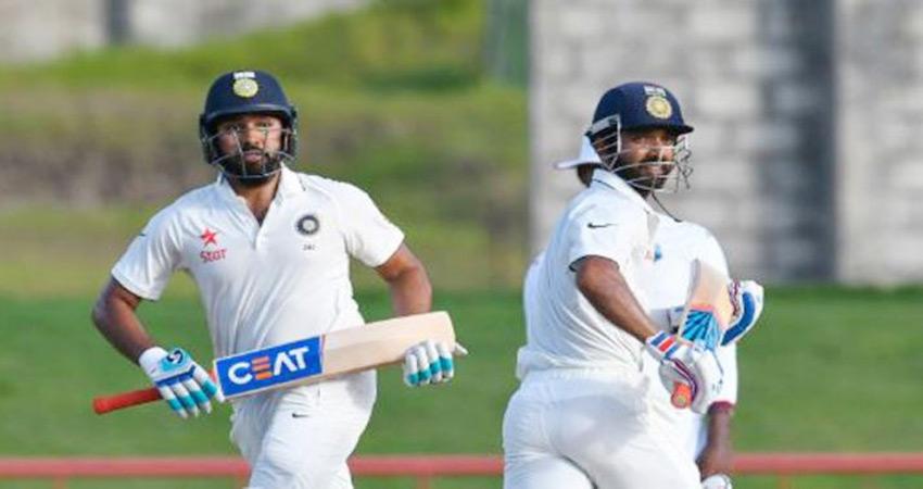 रोहित शर्मा टेस्ट क्रिकेट में सलामी बल्लेबाज के रूप में होंगे सफल: अजिंक्य रहाणे