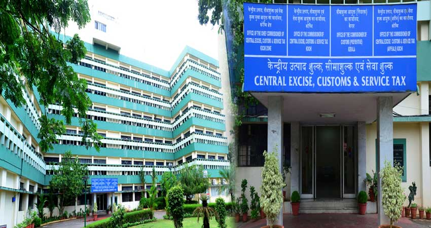 अडानी फर्मों को DRI की तरफ से दी गई क्लीन चिट गैर-कानूनी: कस्टम विभाग