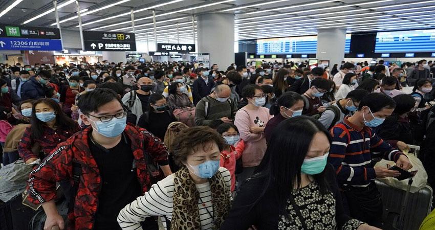 चीन में लड़ते-लड़ते जान गंवाने वाले कोरोना वॉरियर्स को मिला शहीद का दर्जा, चीन का सर्वोच्च दर्जा
