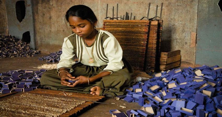 बाल मजदूरी की वजह गरीबी कम और 'लालच' ज्यादा