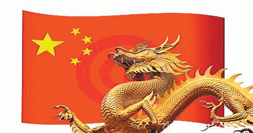 ड्रैगन की भारत के खिलाफ नई चाल चीन ने तिब्बत में रोका सतलुज का बहाव