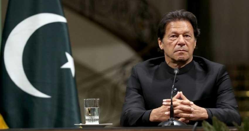 Imran khan ने भारत के खिलाफ कश्मीर मुद्दे पर Briten के बाद Indonesia से लगायी मद्द की गुहार
