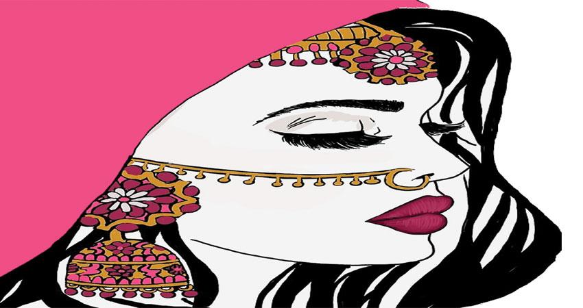दुल्हन के श्रृंगार पर भी सीलिंग: घर वाले परेशान, गहने नहीं मिले तो शादी कैसे होगी?