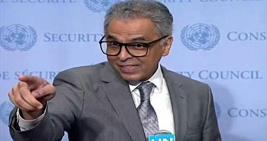 UN में कश्मीर मुद्दा उठा चीन को मुंह की खानी पड़ी, सदस्य देशों ने बताया द्विपक्षीय मामला