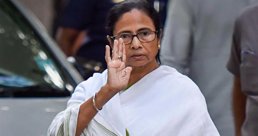 मुख्यमंत्री ममता बनर्जी का ऐलान, कहा- पश्चिम बंगाल में नहीं लागू होगा NRC