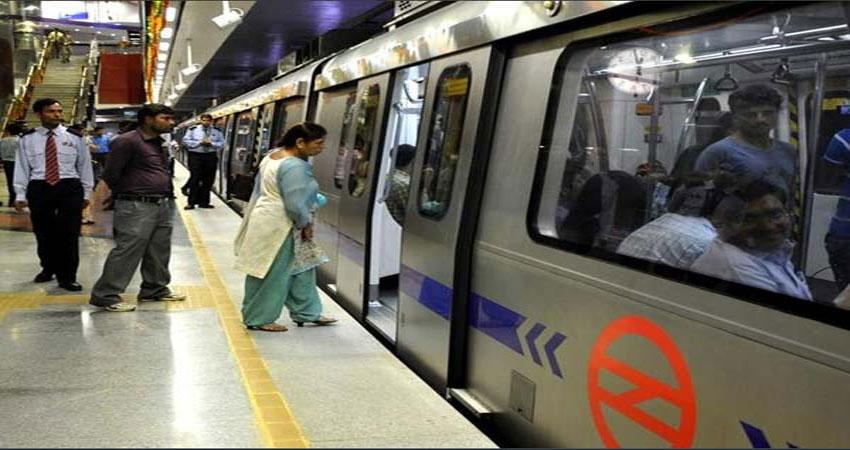 दिल्ली के चुनावों के बाद आएगी मैट्रो के चौथे फेज में तेजी