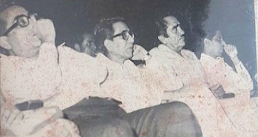 'इंदिरा गांधी ही नहीं, करीम लाला से बाल ठाकरे, राजीव गांधी और शरद पवार भी मिलते रहते थे'