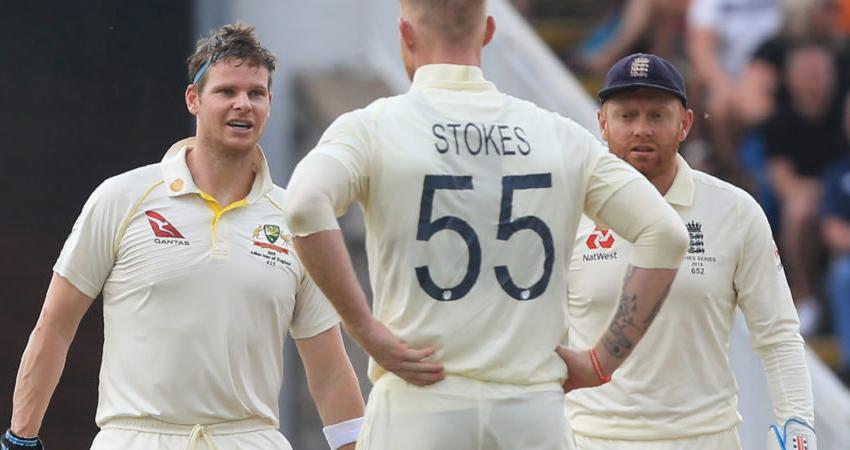 Ashes Series: इंग्लैंड-ऑस्ट्रेलिया के बीच चौथा टेस्ट आज, स्टीव स्मिथ की हुई वापसी