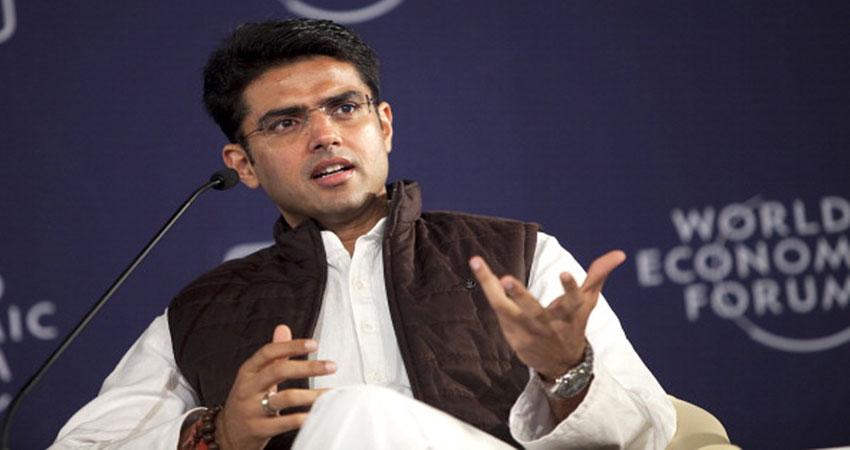 कांग्रेस का हाथ, 5 गलतियों से भाजपा का सफाया