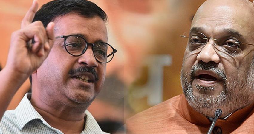 #BJP को अपने राष्ट्रवाद से चुनौती देने के साथ नेशनल लेवल पर दस्तक देगी #AAP