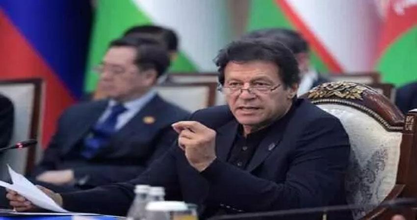 साल के अंत में होने जा रही SCO बैठक के लिए इमरान को आमंत्रित करेगा भारत