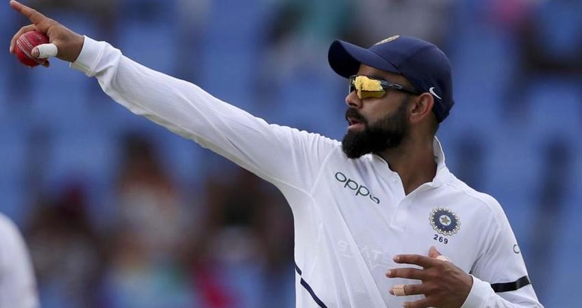IND vs WI: दूसरे टेस्ट में विराट कोहली अपने नाम कर सकते हैं तीन बड़े रिकॉर्ड