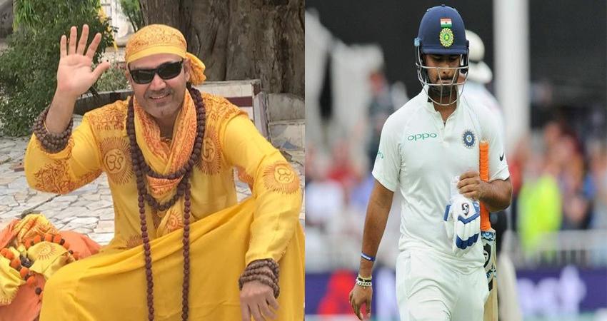 IND vs WI: सहवाग ने पंत को दी सलाह, कहा- अपने खेल पर करें बेहतर तरीके से काम