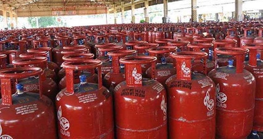 त्योहार में नहीं होगा LPG का संकट, सऊदी अरब से आपूर्ति में कमी की UAE से होगी भरपाई
