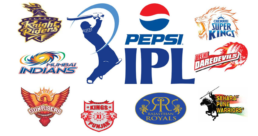 आईपीएल की आठ फ्रैंचाइजी टीमों ने 18 खिलाड़यो को किया रिटेन