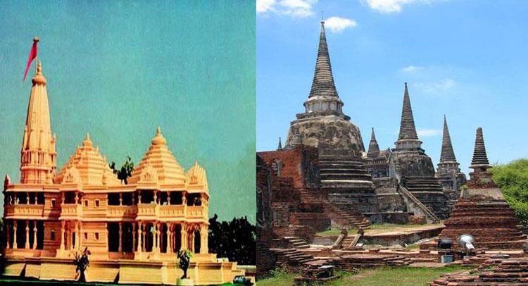 इतने करोड़ रुपए का फंड है राम जन्मभूमि के पास, भव्य बनेगा राम मंदिर