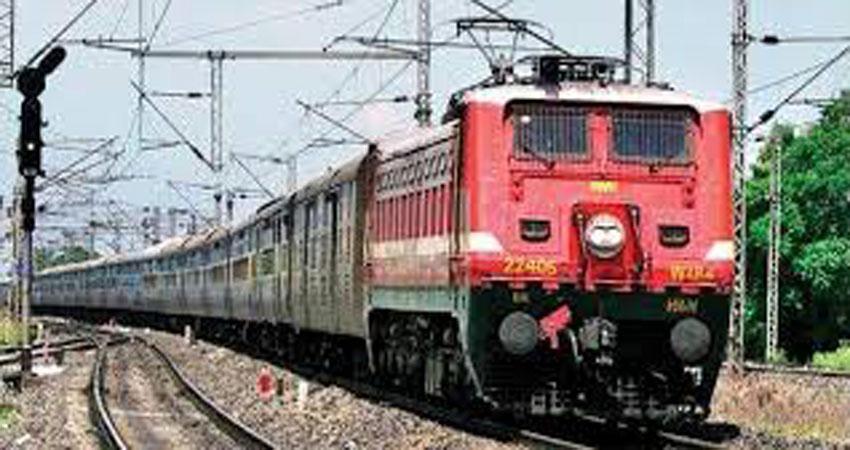 40 लाख वरिष्ठ नागरिकों ने छोड़ी रेलवे की नौकरी