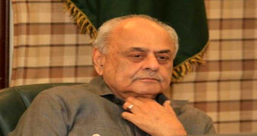 पाकिस्तानी नेता ने किया कबूल, आंतकियों को दी जाती है मदद