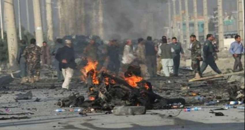 अफगानिस्तान में हुए बम धमाकों में 48 की मौत