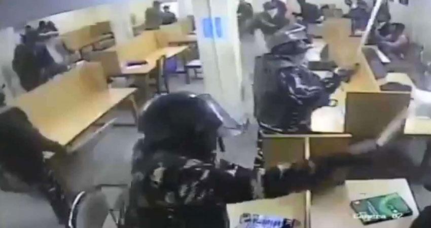 #viralvideo : वायरल हुए वीडियो ''कोर्ट की प्रोपर्टी'', किसने और कैसे कर दिया लीक...?