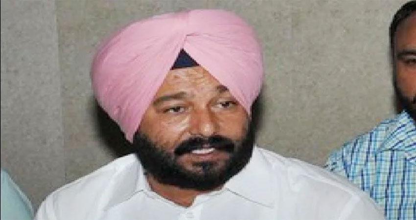 Punjab: राजनीतिक आधार जाता देख सुखबीर बादल ने गंवाया दिमागी संतुलन- कांगड़