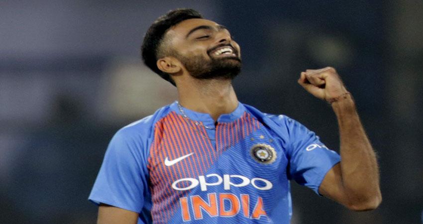 आईपीएल 11 के सबसे महंगे भारतीय बने जयदेव उनादकट