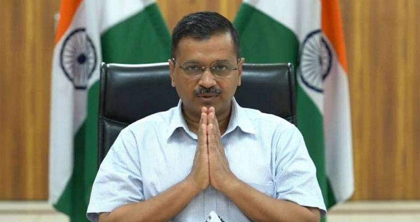 दिल्ली के किसानों को CM केजरीवाल की सौगात, पराली को खाद बनाने का घोल मिलेगा मुफ्त