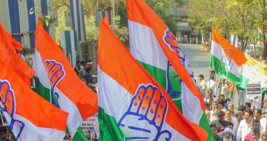 मध्य प्रदेश सियासी हलचल के बाद गुजरात के कांग्रेस विधायकों में हड़कंप