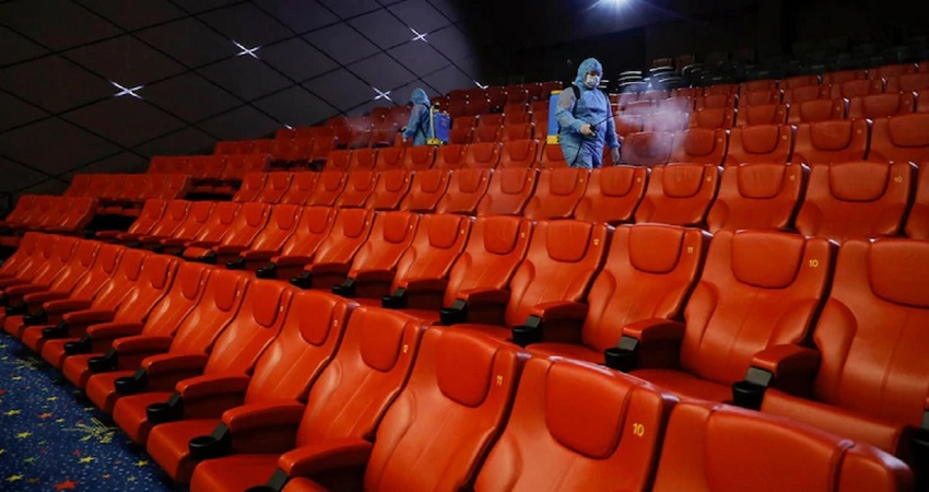 दिल्ली: पहले दिन बंद रहे ज्यादातर सिनेमा हॉल, आज से शुरू होंगे सभी PVR