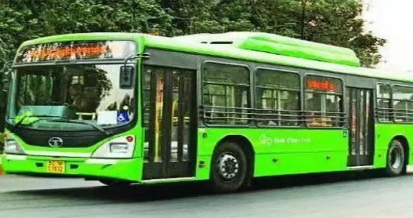 दिल्ली: DTC बसों में अब 20 से भी कम यात्री बैठेंगे, नियम उल्लंघन पर होगी कार्रवाई