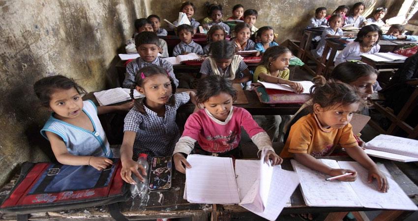 कहानी के माध्यम से अब प्राइमरी स्कूल के बच्चों को सिखाया जाएगा गणित
