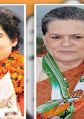 क्या 'प्रियंका' कांग्रेस में हो रहे क्षरण को रोक पाएंगी