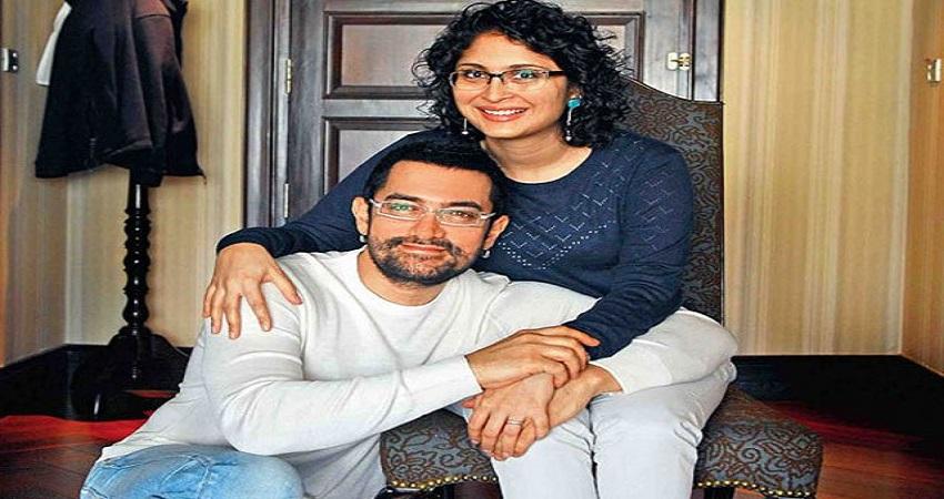 B''day Spl: दिखने में जितनी सिंपल उतनी ही टैलेंटेड हैं आमिर खान की पत्नी किरण राव