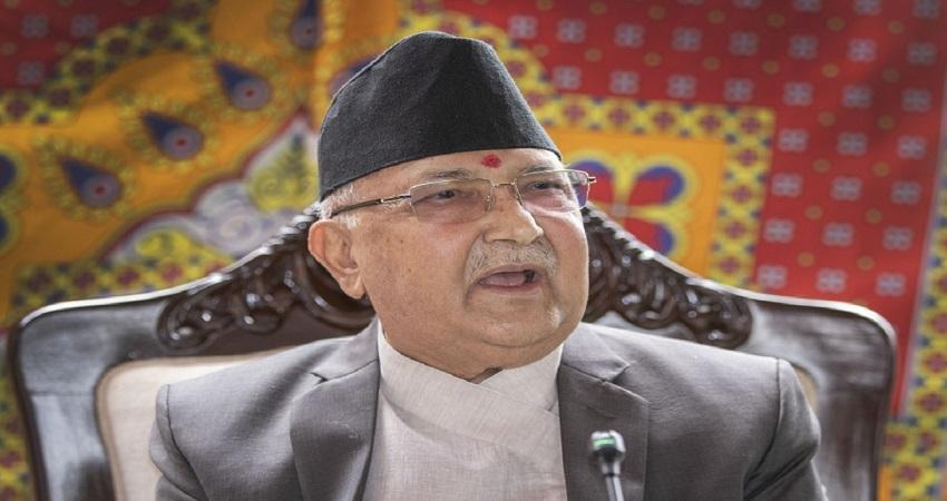 नेपाल के नए नक्शे का विरोध करने वाली सांसद पर हुआ हमला, देश छोड़ने की चेतावनी
